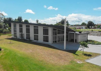 Mandeno Design - Commercial - Kaeo Kerikeri Church - No 11