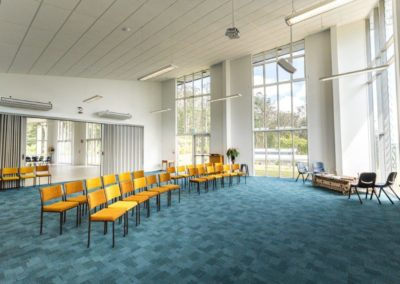 Mandeno Design - Commercial - Kaeo Kerikeri Church - No 7