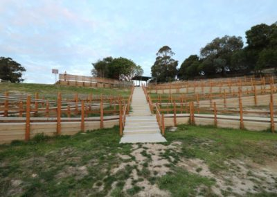 Mandeno Design - Education - Murrays Bay School - No 2