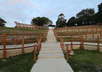 Mandeno Design - Education - Murrays Bay School - No 1