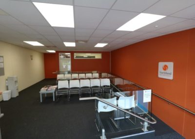 Mandeno Design - Commerical - Northland Pathology - No 2