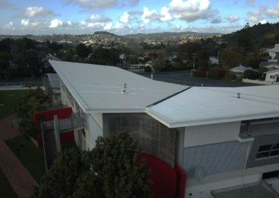 Whangarei Girls High School