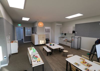 Mandeno Design - Education - Kauri Flats Childcare - No 7