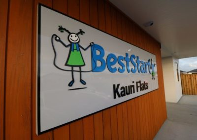 Mandeno Design - Education - Kauri Flats Childcare - No 3