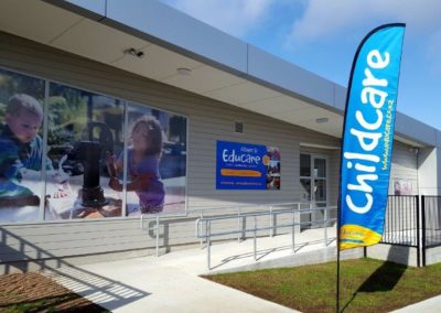 Mandeno Design - Commercial -Educare Pukekohe - No 4