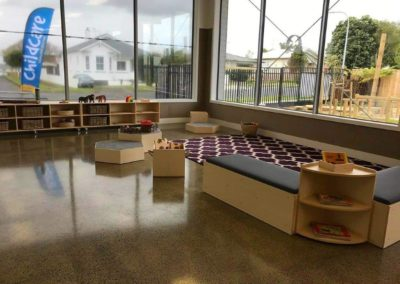 Mandeno Design - Commercial -Educare Pukekohe - No 1